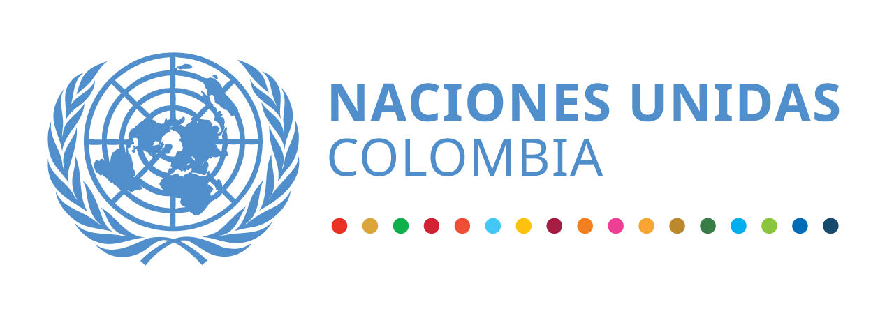 Marco de Cooperación ONU Colombia