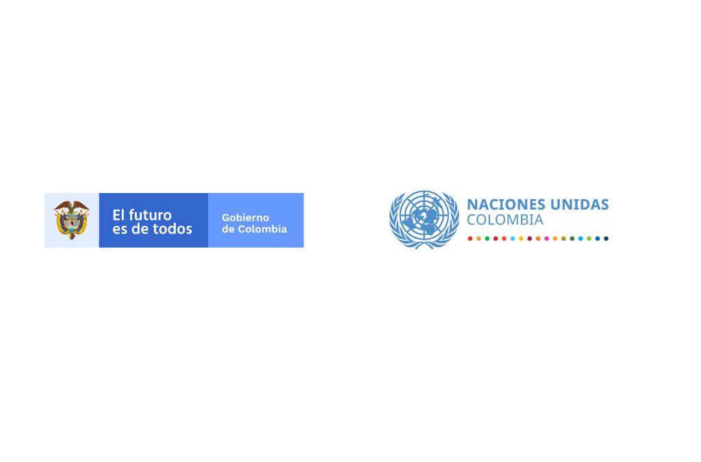 Gobierno de Colombia y Naciones Unidas firmaron el Marco de Cooperación para el Desarrollo Sostenible 2020-2023